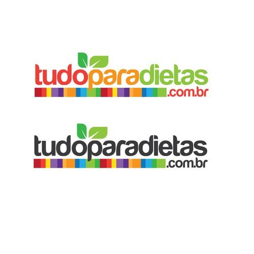 A new brazilian online store needs a new logo!