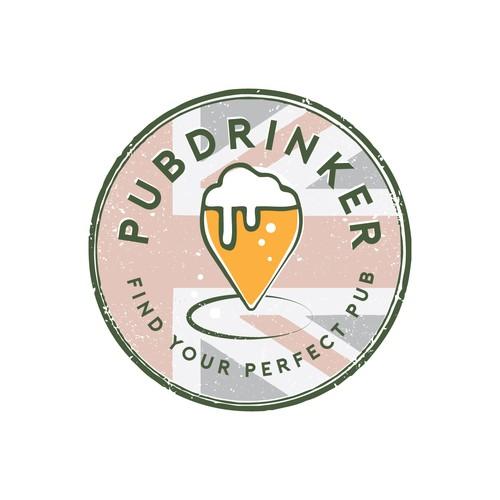Pub Drinker