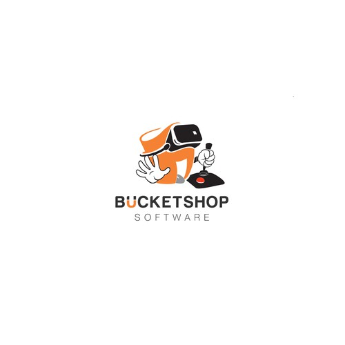 Logo for BucketShop