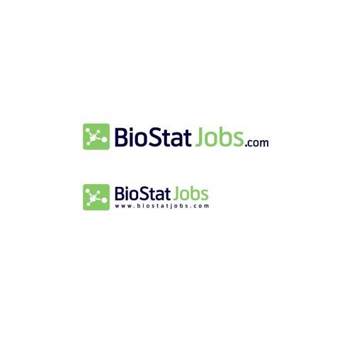 Bio StatJobs Logo