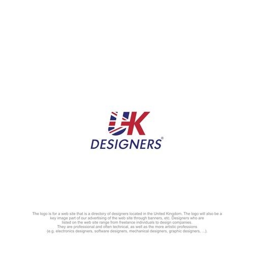 UK Designers logo