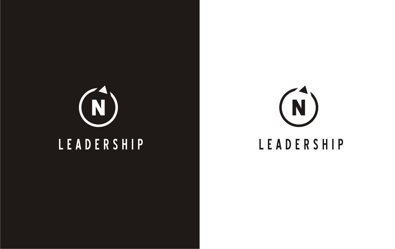 Create the next logo for N Leadership