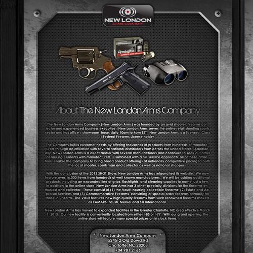 New London Arms Company
