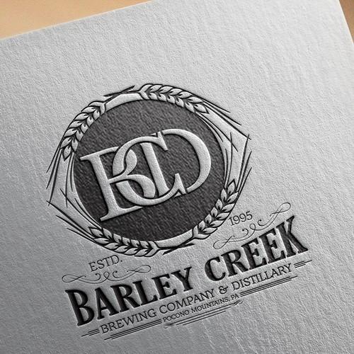 Barley Creek Logo