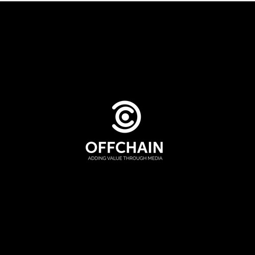OFFCHAIN.MEDIA Concept: OFF+CHAIN+ MEDIA ( High end media company specialising in videography)