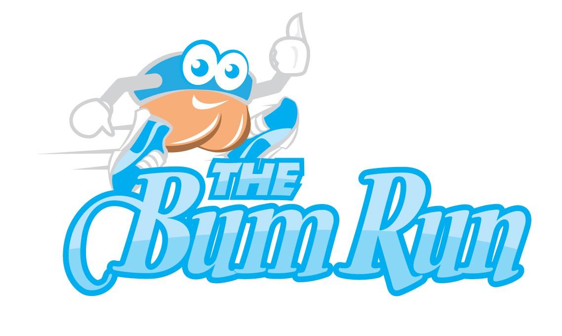 Bum Run needs a new logo