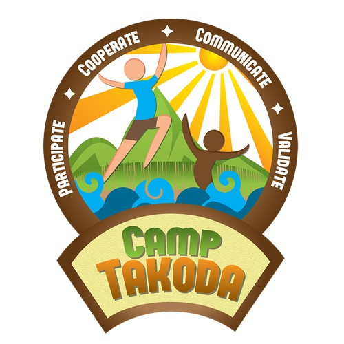 Logo for Summer Camp for kids with ADHD