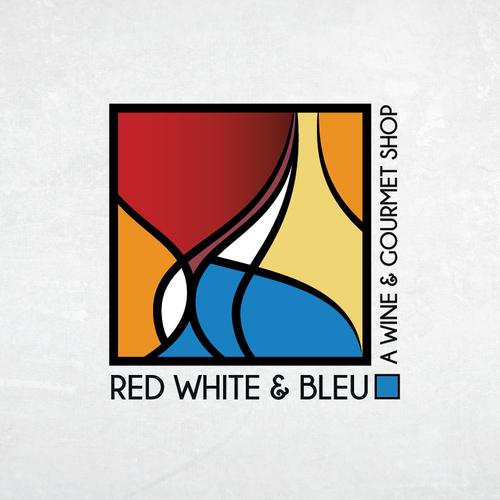 Red White & Bleu - Wine shop