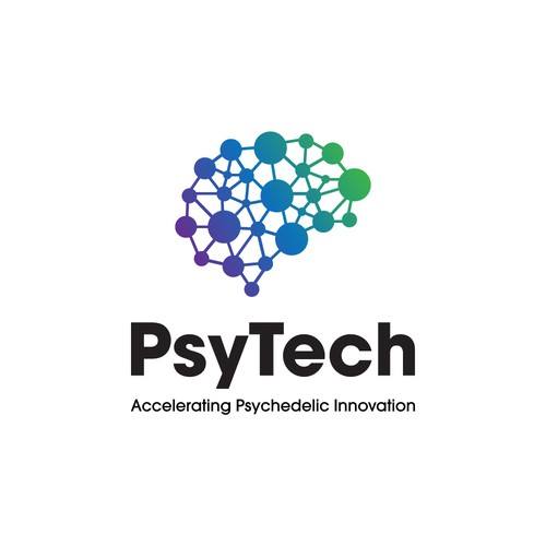 Logo for Psychedelic Conference