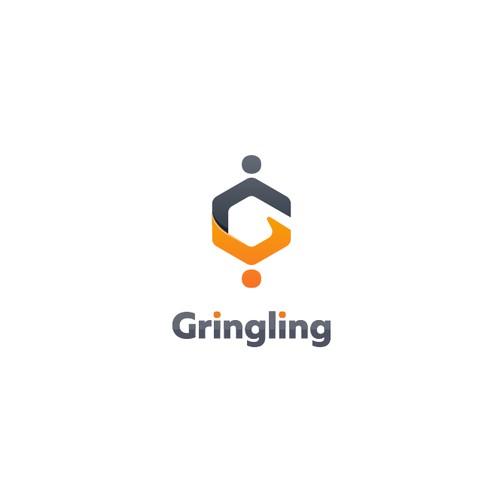 Logo for Gringling