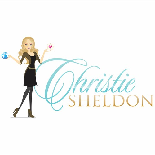 logo for Christie Sheldon