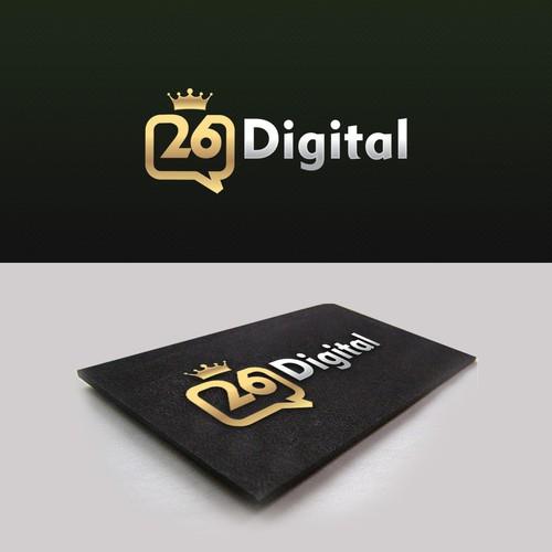 26 digital