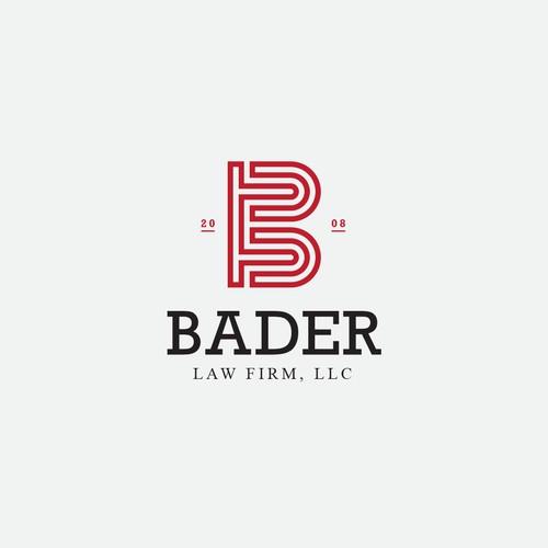 Bader Law Logo