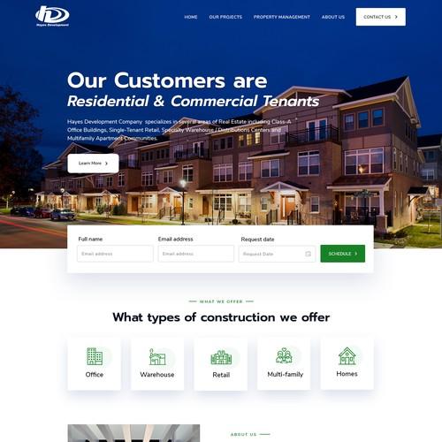 Hayes-Development.com