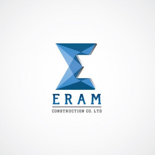 Logo Concept for Eram