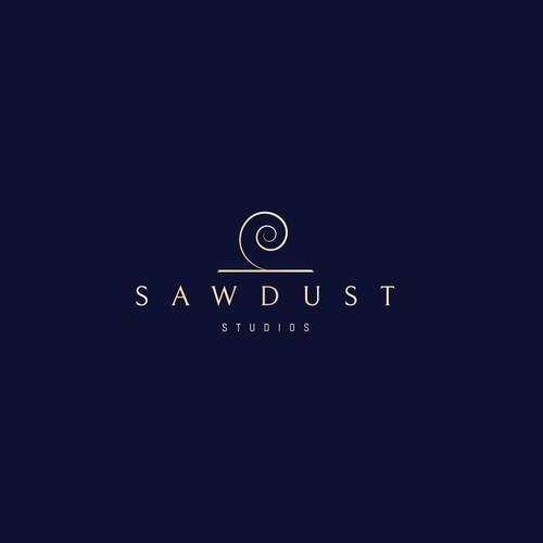 Sawdust logo