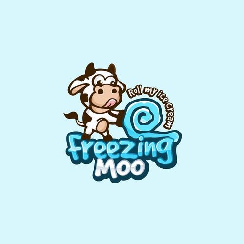 Freezing Moo