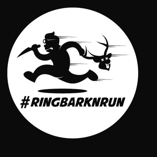 Ring bark n run