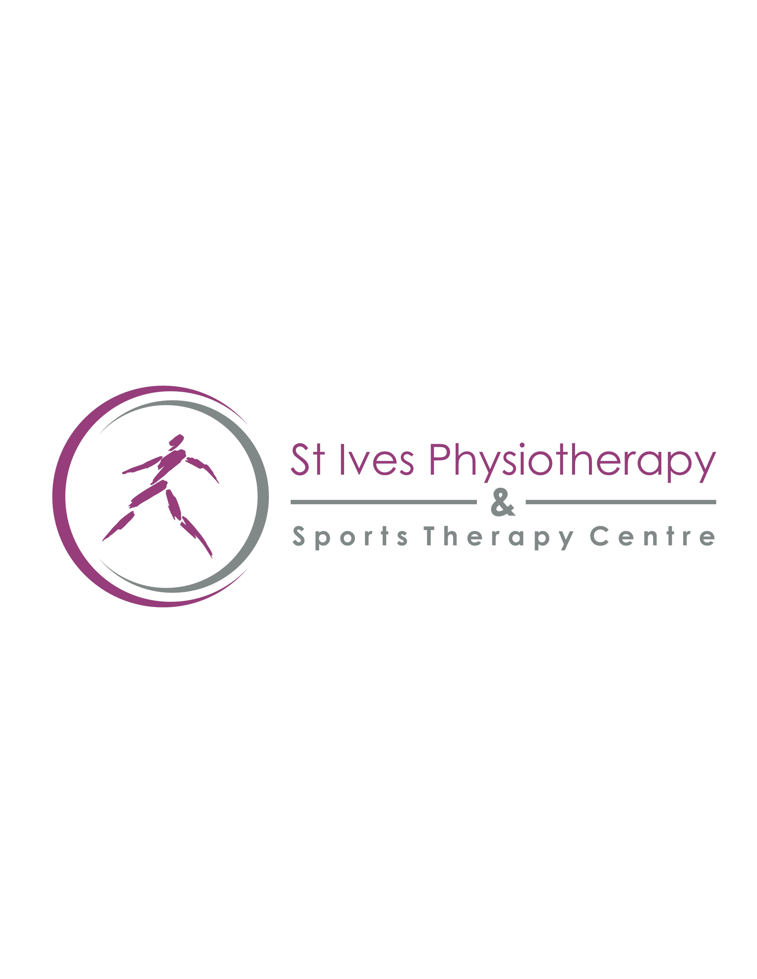 Create an empowering physiotherapy brand identity