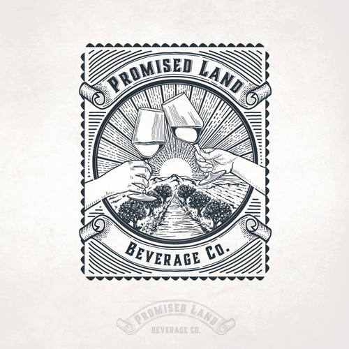 Promised Land Cider
