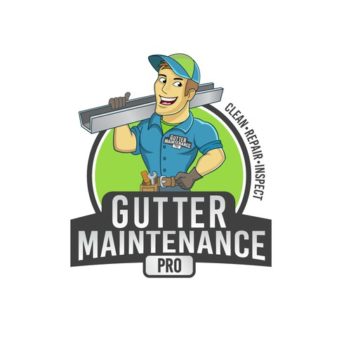 GUTTER MANTENANCE