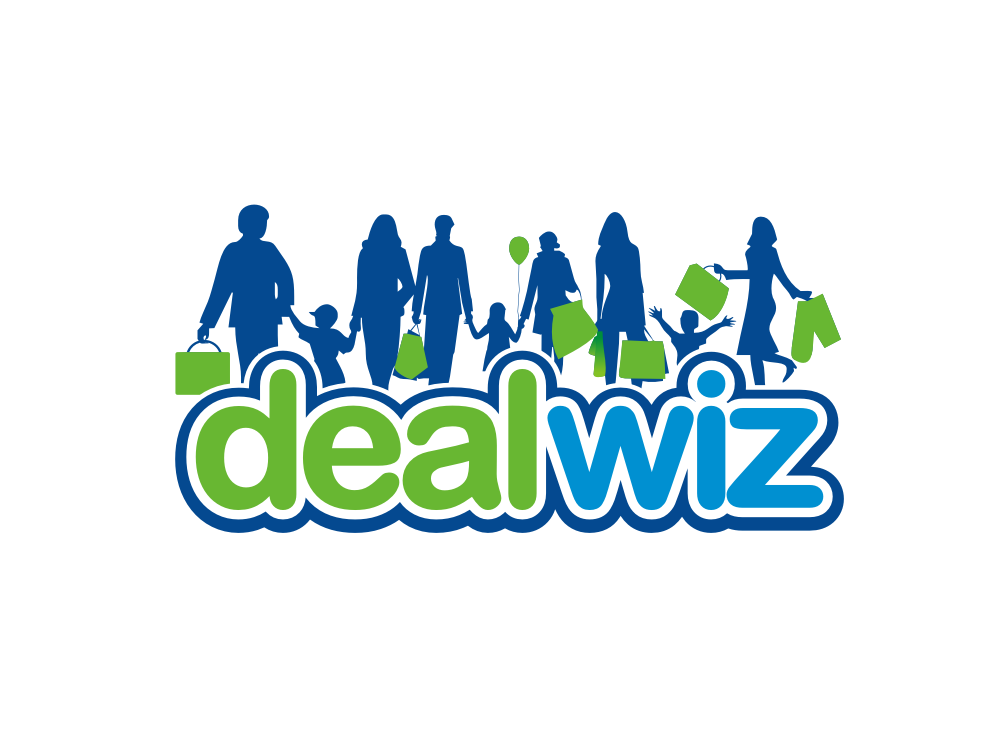Help Deal Wiz with a new logo