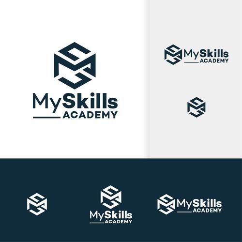 Logo for Academy