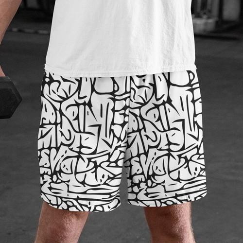 Art Shorts