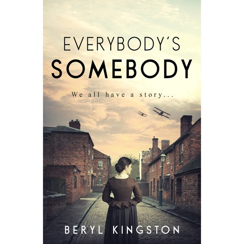 EVERYBODY'S SOMEONE
