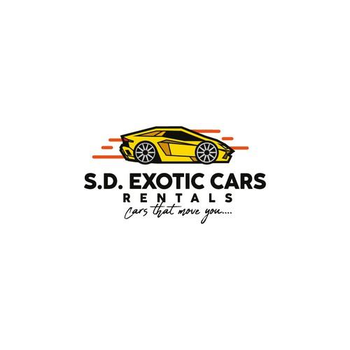 S.D. Exotic Car Rentals
