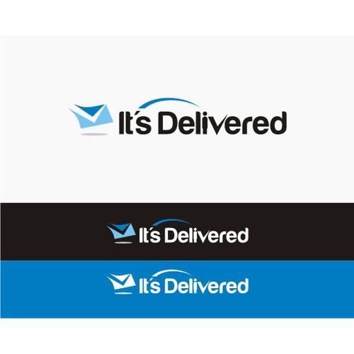 It's Delivered Logo