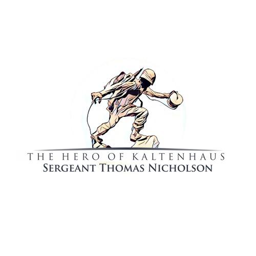 Sergeant Thomas Nicholson - Logo