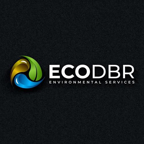 ECODBR LOGO