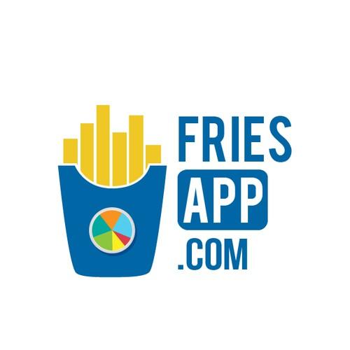 Logo for web application.