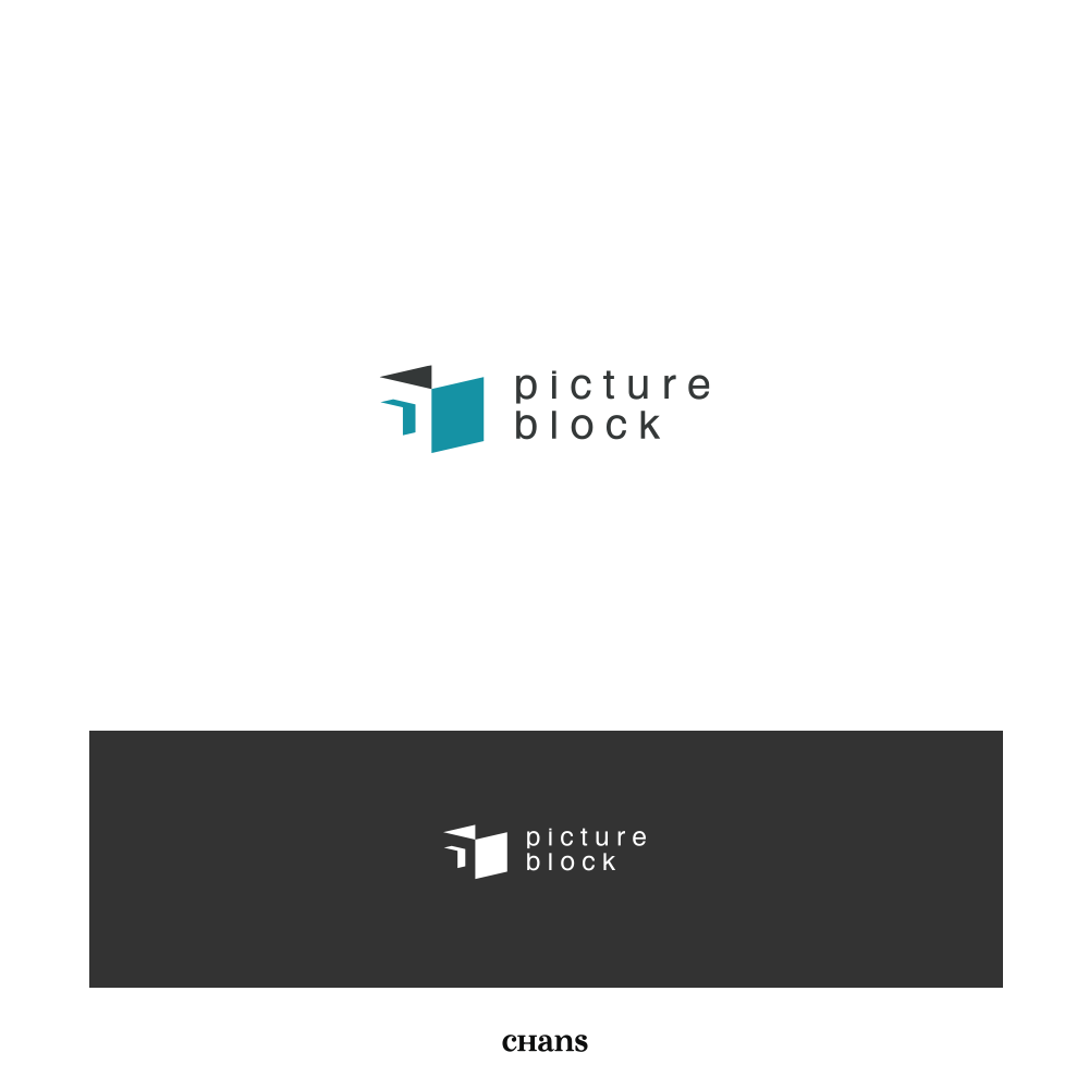 logo for Picture Block