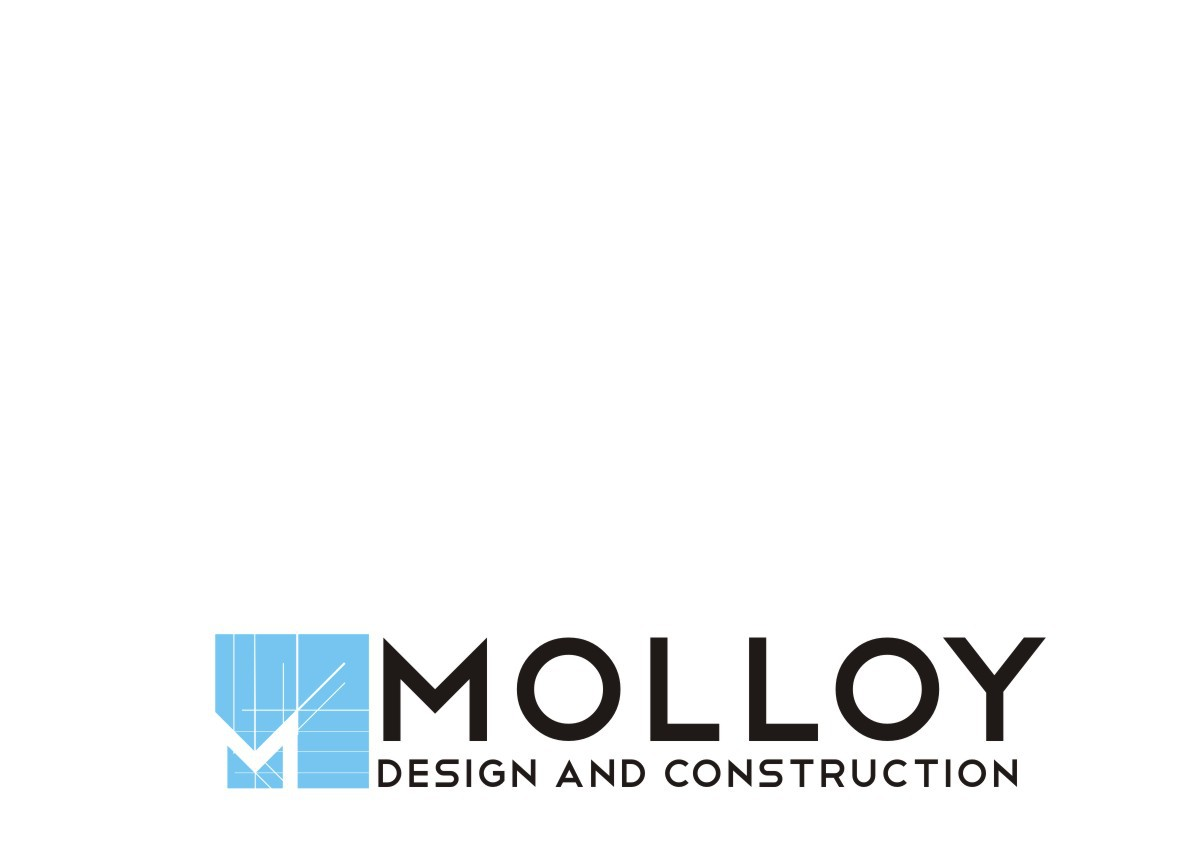 New logo wanted for Molloy Design and Construction