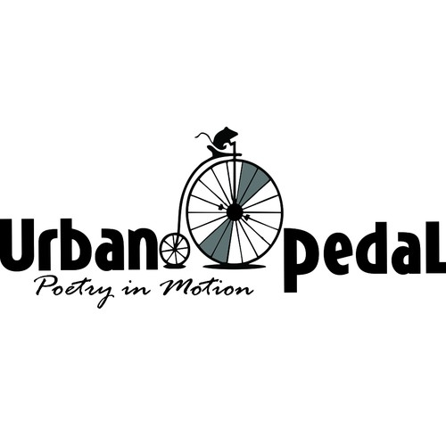 New logo wanted for Urban Pedal