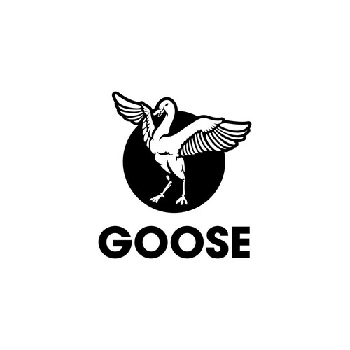 Goose looks more masculine..? Here is the answer.
