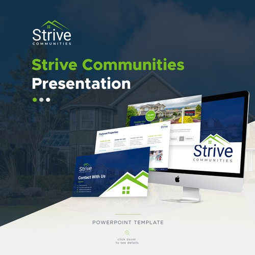 Strive Communities Presentation