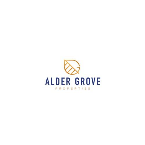 Alder Grove Properties Logo
