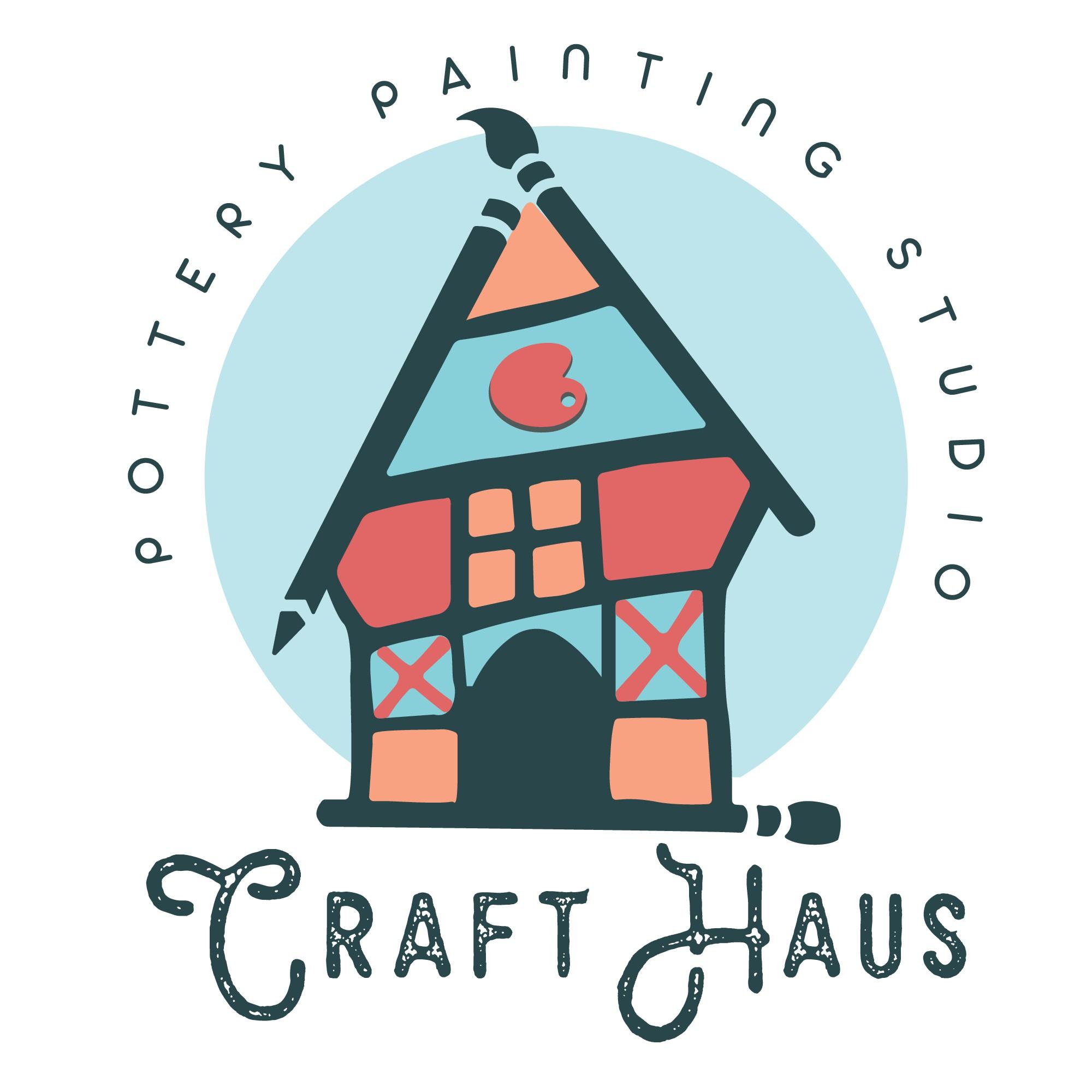 Craft Haus Brand Refresh!