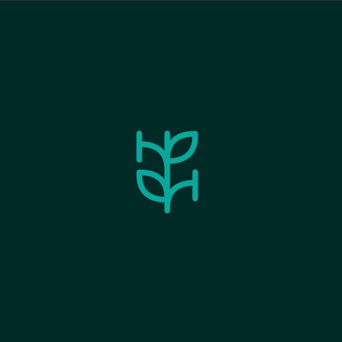 Logo Design for Health Consultant