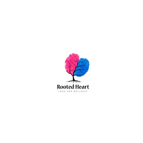 Rooted heart