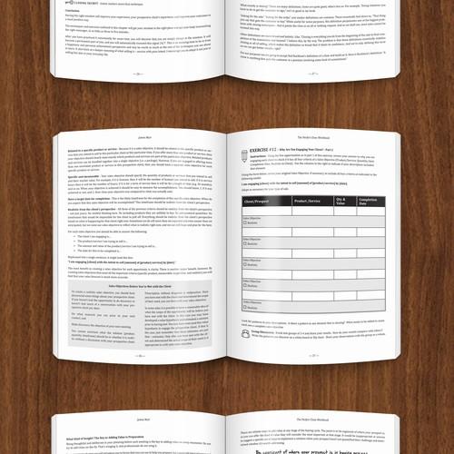 The Perfect Close Workbook