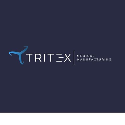Logo forTriTex Medical Manufacturing