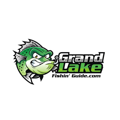 Fishing Guide  logo