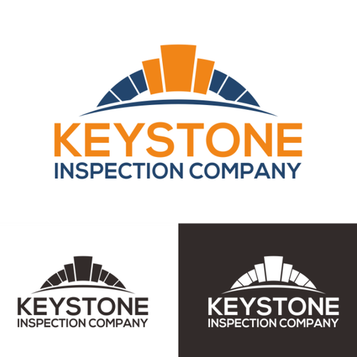 Create a capturing proffesional logo for an Inspection Comapany!