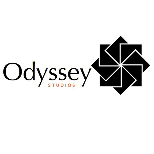 Odyssey Studio logo