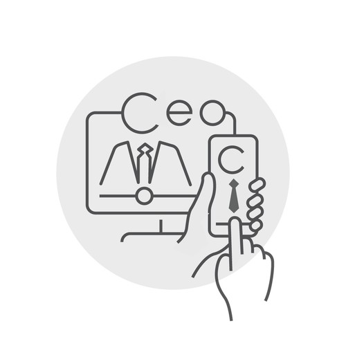 Killer Icon for Online Learning