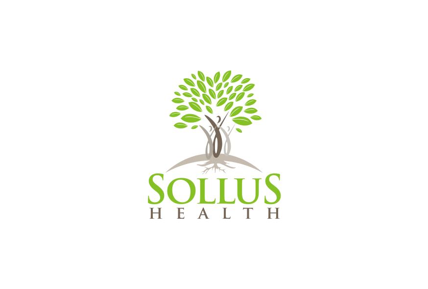 logo for Sollus Health